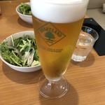 87348893 - ビール