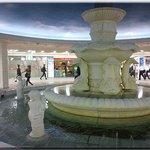 泉のテラス -