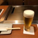 87351833 - 生ビール