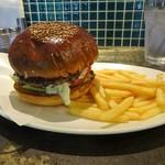 87352220 - ハンバーガー
