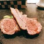 肉屋うたがわ2 - 『ラムチョップ』様(900円×2)