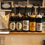 カジュアル割烹 Shun - 内観2