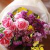旅館歌藤 - ドリンク写真:サプライズ花束要予約(有料)