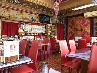 スパイスマジックインディアンレストラン 山形店