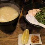 麺屋時茂 -