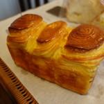 パンノキ - 料理写真:クリームブレッド