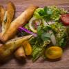トルコ料理 ゲリック - 料理写真: