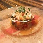 キャンドゥ - シェフのガーデンサラダ