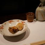 川添 - オリーブ & フルーツのパン
