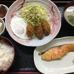 定食&オムライス とっぽけん - 料理写真: