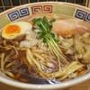 Hokkorichuukasobamotsuke - 料理写真: