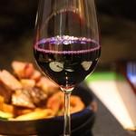ハリウッド ヒルズ - 赤ワイン