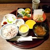 小料理 まめあん - 料理写真:ランチ「豆膳 (1000円)」
