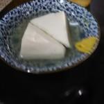 丸健水産 - はんぺん(手ぶれスミマセン)