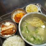삼삼국밥 -