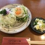 とんかつステーキ まこと亭 - 料理写真: