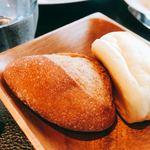 上野洋食 遠山 - パン