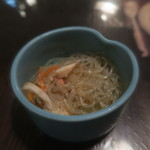 亀喜 - この日の小鉢