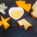 イタリア酒場 宙-SORA- - 料理写真:チーズ盛り合わせはヨーロッパを中心に厳選して仕入れたおいしいチーズがいっぱい!