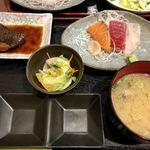 うおなみ - 料理写真:レディースランチ