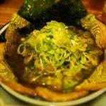 好来 分店 - 快老麺(チャーシュー+ネギ)