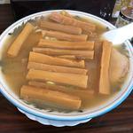好味家 - 料理写真:大竹