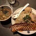 麺屋武蔵 巖虎 - 巖虎つけ麺