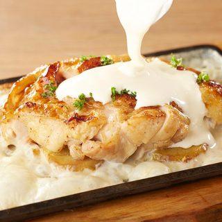 鶏専門店の自慢の鶏料理をどうぞ!!