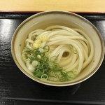 手打ちうどん ひさ枝 - 料理写真: