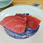お魚天国 すし若  - 2018年6月 境港産本マグロ!