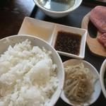 MEAT MARKET -