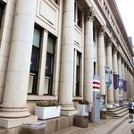 Le Salon de Legumes - 日本郵船歴史博物館(歴史的建造物です)