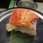 87373610 - 金目鯛棒寿司