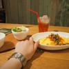 8月のライオン - 料理写真: