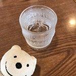 松本庵 - そば焼酎 Buckwheat Shochu and Water at Matsumoto-an, Ninomiya!♪☆(*^o^*)