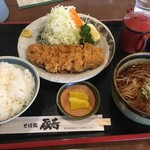 そば処 蔵寿 - 料理写真: