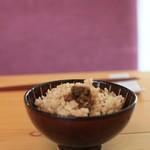 玄米レストラン ぜんな -