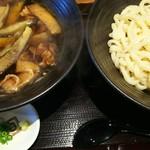 武蔵野うどん 肉そば ユーソウル -