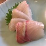 粋魚 がく -