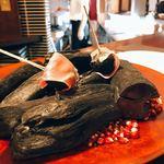祗園245 - 黒い衣は竹炭