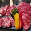 焼肉市場 - 料理写真: