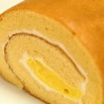 ケーキハウス 幸せの丘 - 料理写真: