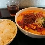 麺や新平 -