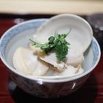 銀座 しのはら - 桑名のハマグリ鍋 蛤は5~6年物