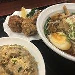 中華食堂 味鮮 -