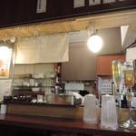 マルかつ食堂 - 2018年6月2日マルかつ食堂