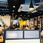 コサム冷麺専門店 - かなり賑わっている!