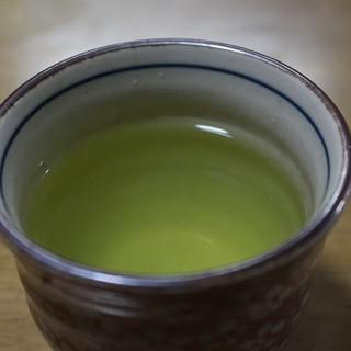 八万寿茶園 - ドリンク写真: