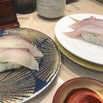 廻転寿司 まぐろ問屋 めぐみ水産 マークイズみなとみらい店 -