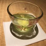87387389 - 食前茶